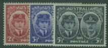 AUS SG209-11 Gloucester set of 3